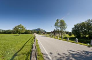 Il centro di Monte Prat...oggi